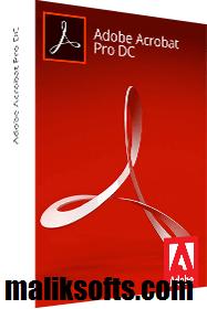 Adobe Acrobat Reader DC 2020 Crack + License key Free Download