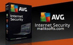 AVG Antivirus 21.5.3185 Crack + License Key Free Download 2021