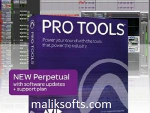 Avid Pro Tools 2021.3.1 Crack For Windows Free Download 2021