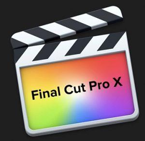 Final Cut Pro X 10.5.2 Crack + Serial Key Free Download {2021}