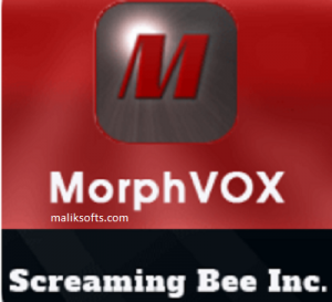 MorphVox Pro Crack 4.5 + Serial Key Free Download 2021