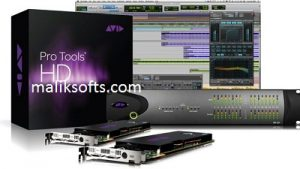 Avid Pro Tools 2021.12 Crack Torrent + Serial key Free Download 2021