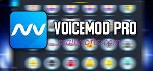 Voicemod Pro 2.10.0.0 Crack + License Key Download (Latest)