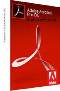 Adobe Acrobat Pro DC Crack + With Serial Key Download 2021