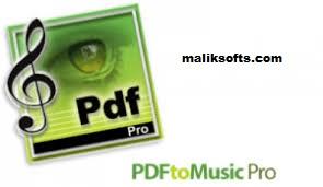 PDFtoMusic Pro 1.7.2 Crack + Free Full Version 2021