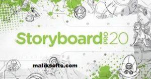 storyboard pro v17.10.0 Crack + Free Download Full Version 2021