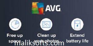 Avg Cleaner Pro APK 5.5.0 Crack + Full Version Download