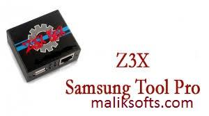 Z3X Samsung Tool Pro 42.0 Crack + Activation Key Free Download 2021