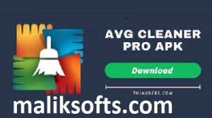 AVG cleaner Pro Apk Crack Free Download 2021
