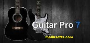 Guitar Pro 7.5.5 Crack + Free Download Full Version 2021