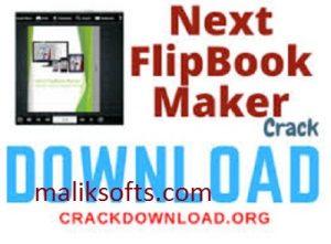 FlipBook Maker Pro 2.7.13 Crack + License Key Full Download