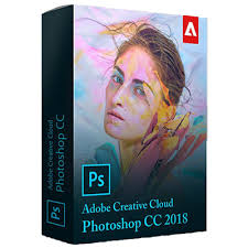 Adobe Photoshop CC 2018 Crack + Serial Number Free Download