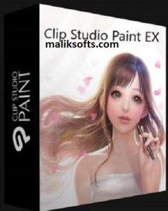 Clip Studio Paint EX 1.10.6 Crack + Latest Keygen 2021 Free Download