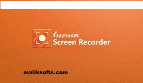 IceCream Screen Recorder Pro [V6.23] Crack +Free Download Full Version (2021)