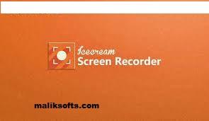 IceCream Screen Recorder Pro 6.26 Crack +Free Full Version 2021