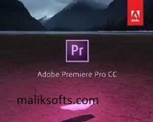 Adobe Premiere Pro CC 2021 15.2 Crack + License Key Download