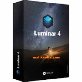 Luminar Photo Editor Crack + Free Download Full Version (Latest)
