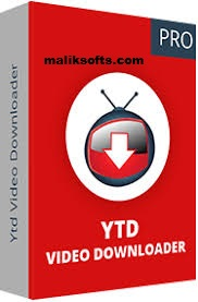 YTD Video Downloader Pro 5.9.18.8 Crack + Free Full Version 2021