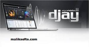 DJay Pro 3.0.4 Window Crack+Free Download Full Version 2021