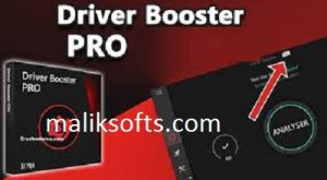 Driver Booster 8.5.0.496 pro key +Crack Full Version Download