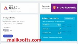 Brave Browser 1.20.103 + Crack With Serial & License Key Free Download 2021