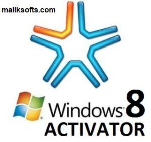 Windows 8 Activator Crack + License Key Free Download 2021